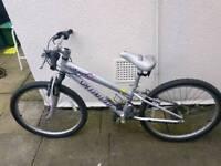 Specilized girls rod bike