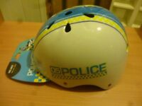 NEW CHILDS PROTECTION HELMET