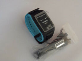 tomtom Runner 2 With Built in Heartrate Monitor Cardio+Music Sports Watch.....£95