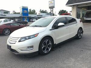 2013 Chevrolet Volt Electric