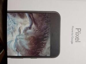 Unlocked Black Google PIxel XL 32 GB