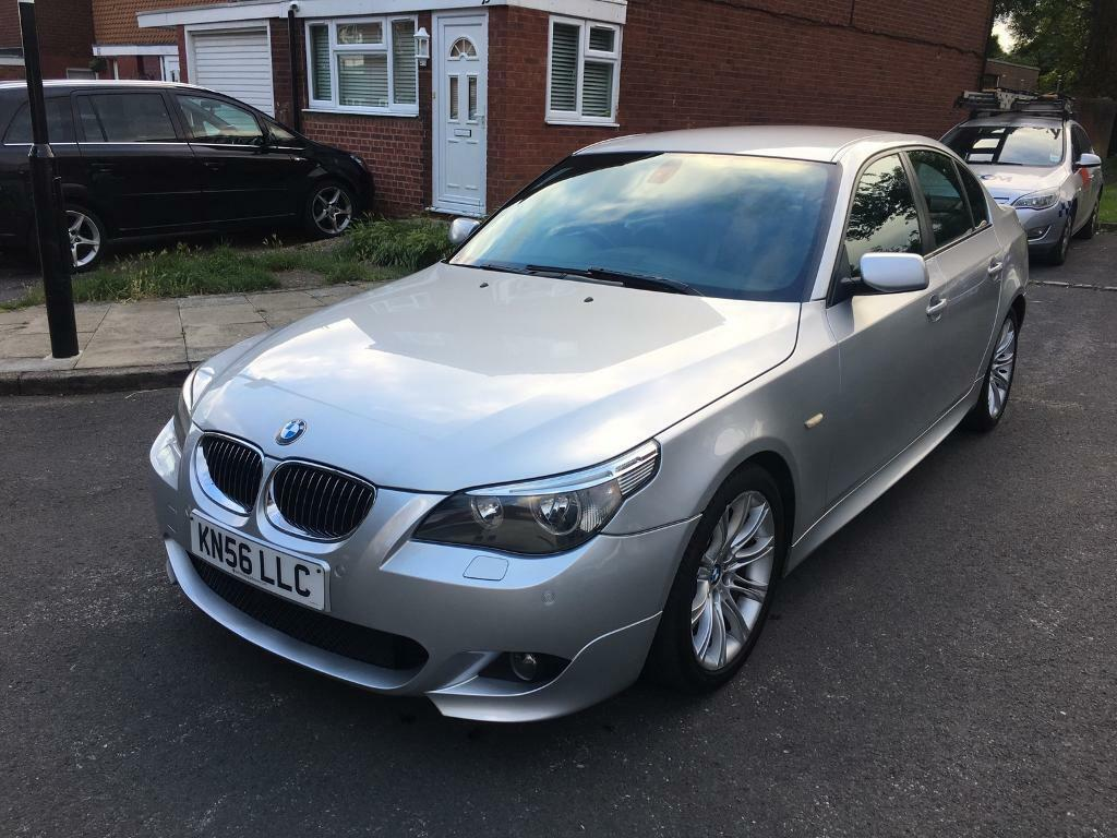 bmw 530 d m sport in northolt london gumtree. Black Bedroom Furniture Sets. Home Design Ideas