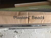 Stainless skim beads