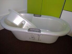 Baby bath tub Winnie the Poo