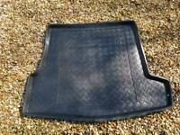 58 Skoda Superb Boot Liner