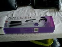 Vidal Sassoon Hair Straighteners