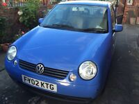 Vw lupo for sale
