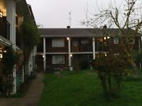Bristol homeswap looking for flat in Gosport