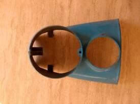 Zundapp Bella R204 Horncast