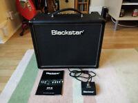 Blackstar HT-5 MK1 5 Watt Valve Combo Guitar Amplifier