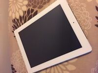Apple iPad 2, wifi & 3G, New Magnetic Smart Cover included