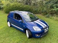 2005 (55) Ford Fiesta ST 150 Van.