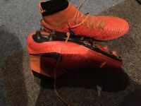 Football boots - Nike Magista sock boots size 8