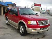 2005 Ford Expedition Eddie Bauer SUV,  (FINANCING AVAILABLE)