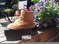Mens Harkley Ugg Boots Size 9