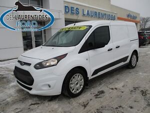 2014 Ford Transit Connect XLT LOCATION *$289./mois