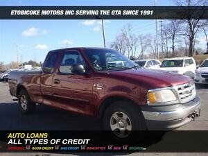 2003 Ford F-150 -