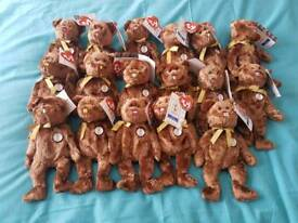17 ty football bears