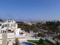 Los Dolses, Costa Blanca, Spain. Summer Dates Available in Apartment, sleeps 4/5
