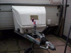 fleurette folding caravan. Price drop £1450