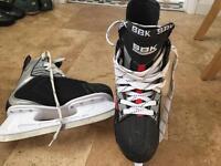 SBK Men's Ice Hockey Skates