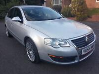 VW PASSAT 2.0 TDI 2006 **12 M0NTHS MOT**