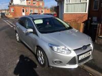 Ford Focus 1.6diesel £30Year tax