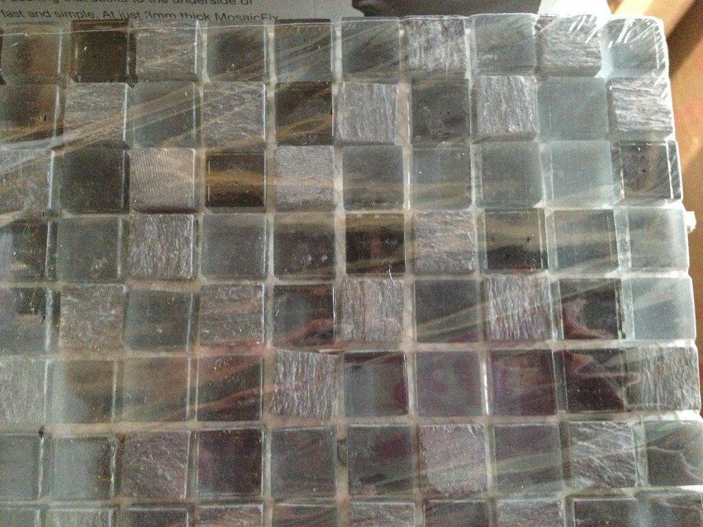 ceramic wall tiles new box of 10 sheets | in Nailsea, Bristol ...