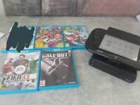 Nintendo Wii U Bundle 32gb