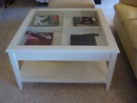 Liatorp coffee table from Ikea-Brand new still in box