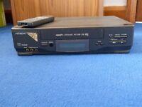 Hitachi Video recorder/player