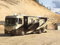2007 Cross Country Sportcoach S.E Freightliner