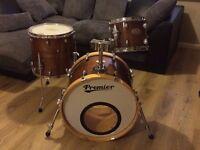 Premier Artist Heritage Drum Kit