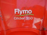 Flymo Glider 350 lawn mower for sale