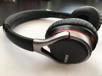 Sony MDR-10RC Overhead Lightweight Folding Headphones