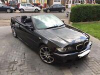Immaculate E46 BMW 330ci M Sport