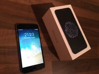iPhone 6, Space Silver, Unlocked