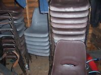 Stacking chairs,OFFERS,
