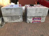 Thermalite Blocks