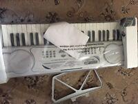 Mk-4100a 49 keys electric keyboard musical instrument new
