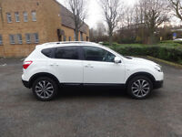 Nissan Qashqai dCi Tekna 5dr Auto Diesel 0% FINANCE AVAILABLE