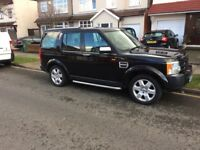Immaculate Land Rover Discovery