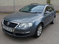 VOLKSWAGEN PASSAT 2.0 TDI SE 5d 138 BHP 2 PREVIOUS KEEPERS + MOT JAN 2019 FULL SERVICE HISTORY
