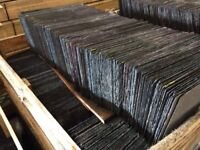 "20X10"" RECLAIMED 'GRADE A' WELSH SLATE - LARGE STOCK"