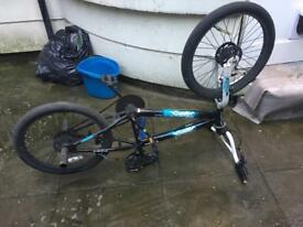 BMX bike must go by 14th April