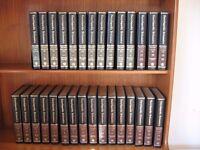 Encyclopedia Britannica 15th edition 1974