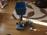 """TTmatic classic line"" Table tennis robot"