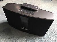 Bose SoundTouch 20 Black