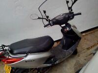 Yamaha Vitty 125cc