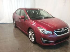 2016 Subaru Impreza 2.0i Limited Package w/Technology (CVT)
